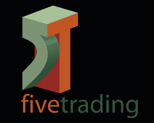 Logo for Five Trading Inc