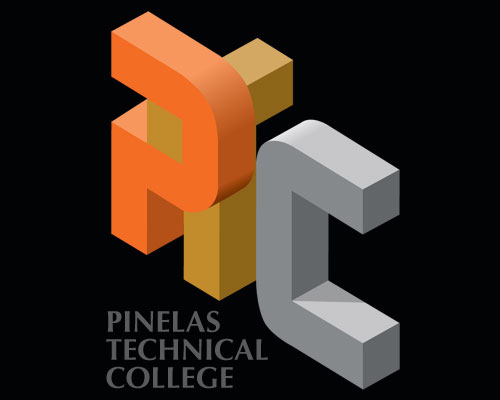 Logo for Pinellas Technical College